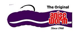 Anise Worm logo
